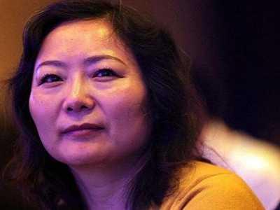 中国最低调的女首富 中国女首富离婚
