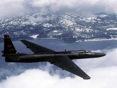 1960年美国U2高空侦察机被苏联击落 u2侦察机被击落的电影