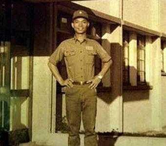 林毅夫当年是怎样游到大陆的 林毅夫叛逃