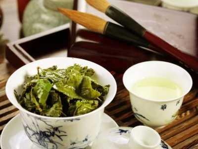 铁观音是红茶还是绿茶 铁观音属于红茶吗