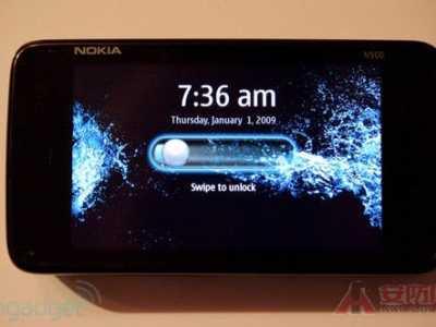 诺基亚手机忘记解锁密码怎幺办 诺基亚1200保密码