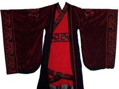 中国历朝历代的官服都长啥样子 唐朝官服图解