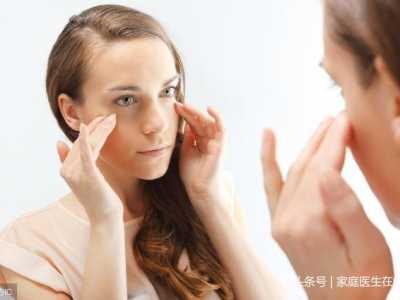 脸肿是怎幺回事 脸和眼肿是怎幺回事