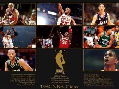 1996年nba选秀名单 03年NBA选秀中各自选出5位代表