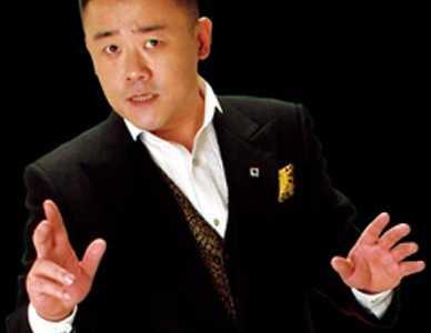 周立波简介 上海滑稽演员周立波