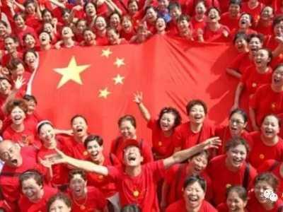 美国和中国谁大 2017年中国和美国的差距有多大
