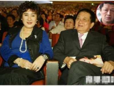 杨丽花 资深女星刚过74岁生日丈夫就病逝