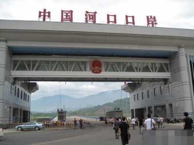 中国免签国 唯独没有中国游客的份儿