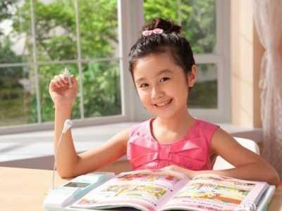 步步高点读机代言人 点读机女孩高君雨高考成绩568分