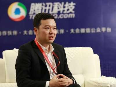 刘华年 证明用技术做风控是可行的