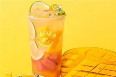 南昌开奶茶店有市场吗 南昌奶茶店