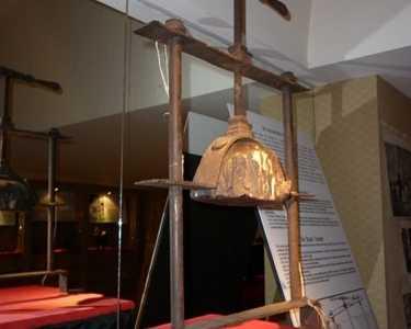 盘点欧洲中世纪的几种酷刑刑具 中世纪恐怖刑具电影