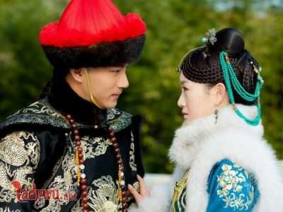 揭皇太极宠爱海兰珠的原因 皇太极海兰珠