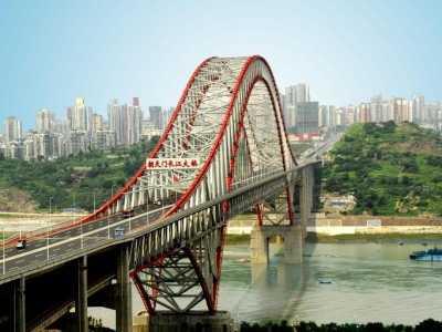 斩获世界之最的6座中国大桥 中国桥梁之最