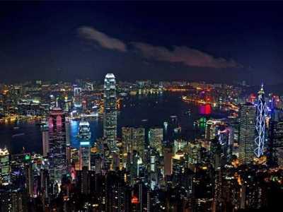 全国城市竞争力排名2018香港三项榜首 中国城市竞争力排名