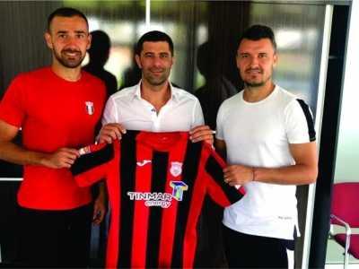 大连一方旧将布德斯库回归罗马尼亚球队阿斯特拉 罗马尼亚队