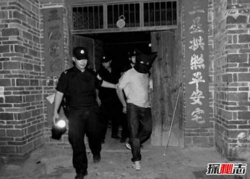 中国曾经的黑老大 中国黑社会老大乔四