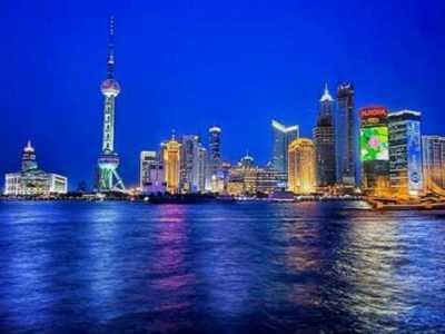 中国顶级城市排名top20 中国着名的城市