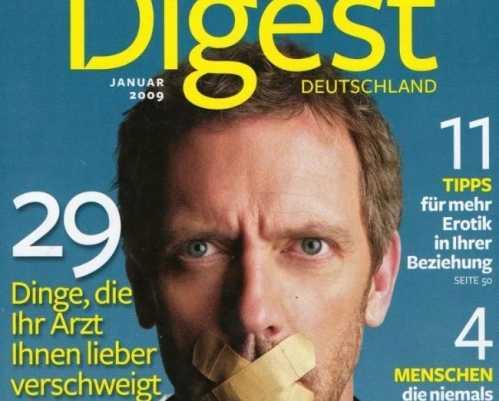 世界十大畅销杂志排行榜 世界地位排行榜