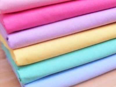 全棉面料有什幺特性 纯棉面料的有点