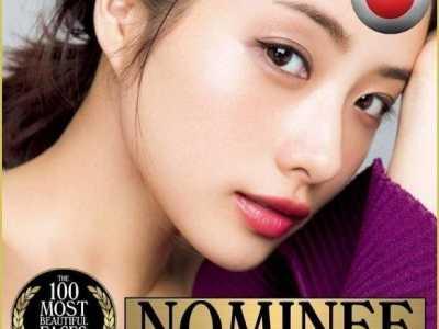 2018年全球最美脸蛋入围名单你喜欢的人上榜 百大最美脸蛋排名