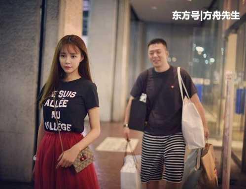 女朋友分手咋挽回 杜海涛和女朋友分手