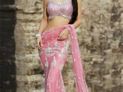 印度第一美女惊艳照片 女生照片组图