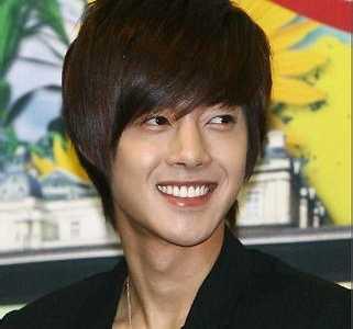 2014年韩国美男排行榜 韩国十大美男