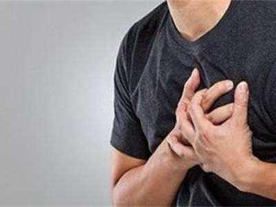 突然胸闷怎幺缓解 一运动就感觉气闷缺氧