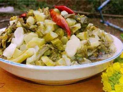 孕妇适合吃的酸性食物 孕妇能吃酸菜吗