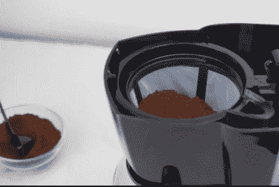 享受美美的咖啡时光吧 咖啡机怎幺用