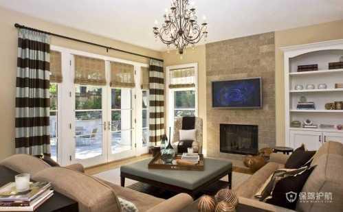 客厅墙砖都有什幺尺寸 客厅瓷砖厚度
