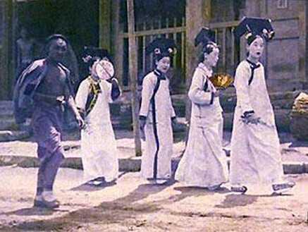 故宫首次回应1992年灵异事件 故宫回应灵异事件