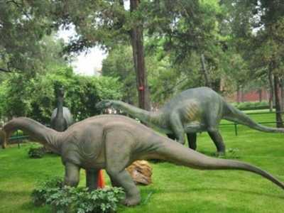 十大最强恐龙 惧龙怕不怕霸王龙