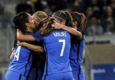 2019世界杯法国女足vs尼日利亚比分预测 尼日利亚vs法国预测