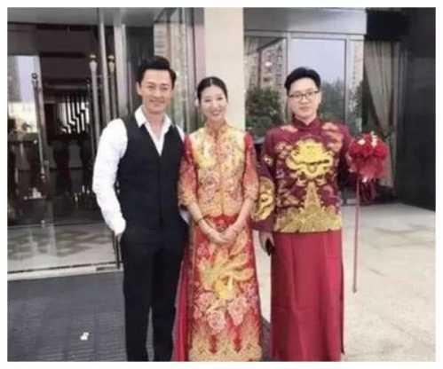 林峰前女友和现任女友对比 林峰现任女友
