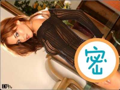 妮莎作品全集 妮莎番号caribbeancom-012407-361封面