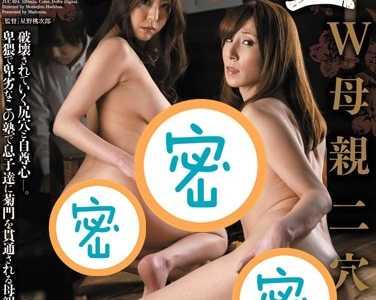 高坂保奈美所有作品下载地址 高坂保奈美番号juc-924封面