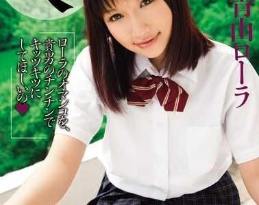 青山萝拉2019最新作品 青山萝拉番号soe-521封面